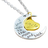 Love Necklace Uncle - MUSEAE