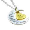 Love Necklace Dad - MUSEAE