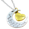 Love Necklace Grandma - MUSEAE