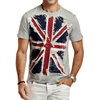 T-Shirt Men UK - MUSEAE