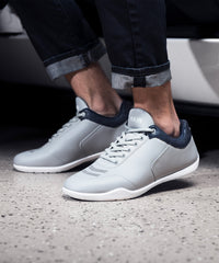 SHIFT Driving Sneaker | Grey