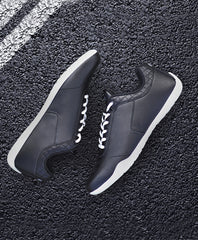 SHIFT Driving Sneaker | Black