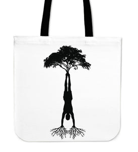 HandStand Tree Tote