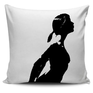 KISS ME Pillow Covers