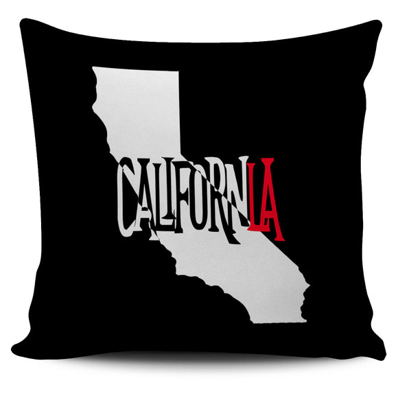 CalifornLA Pillow Case