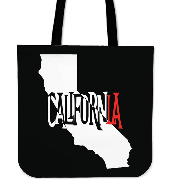 CalifornLA Tote Bag