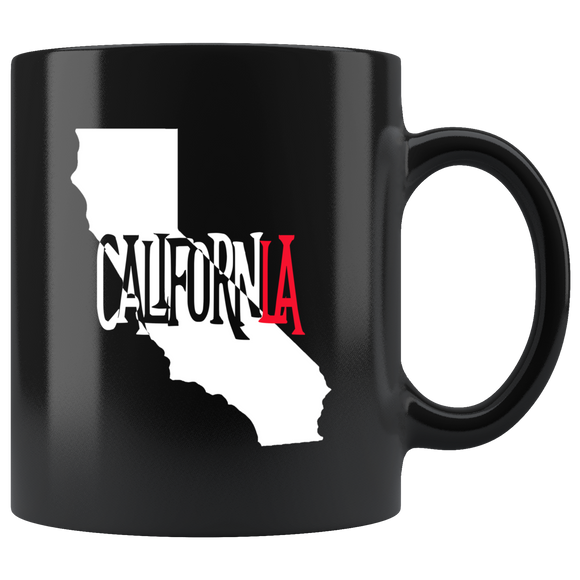 California Mug (All Variants)