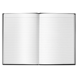 Excusitis Hardcover Journal