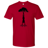 HandStand Tree Tee Cotton Mens