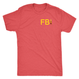 Full Body Integrity Tee Triblend Mens