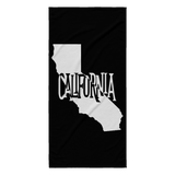 California Towels (All Variants)