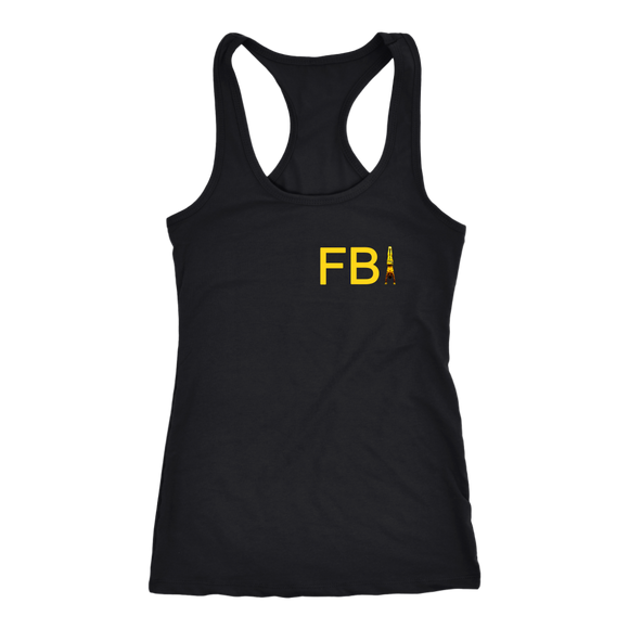 Full Body Integrity Tank Womens