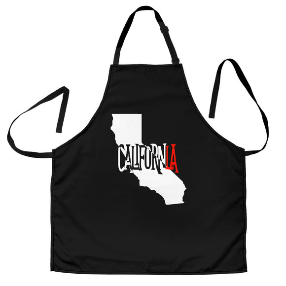 CalifornLA Apron Womens/Mens
