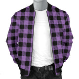 Flannel Bomber 5