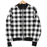 Flannel Bomber 2
