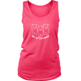 Not Kitten Around Tank Womens