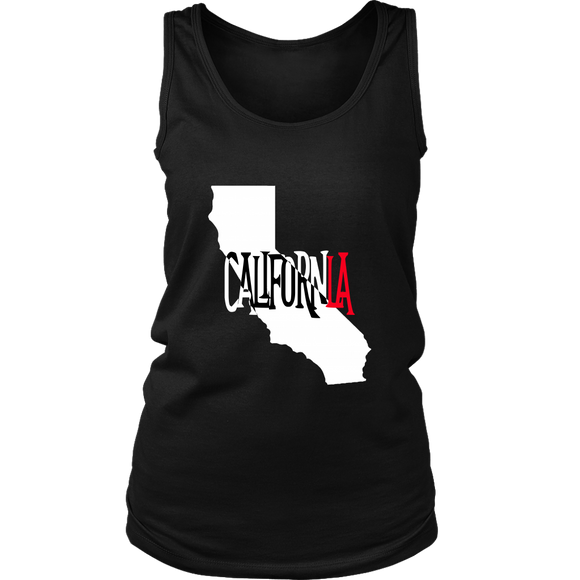 CalifornLA Womens Tank