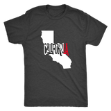 CalifornLA Mens (vintage triblend)