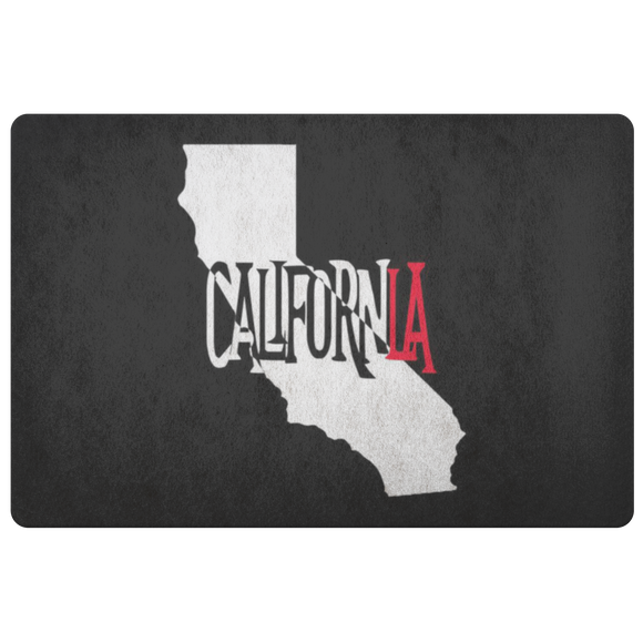 CalifornLA Doormat