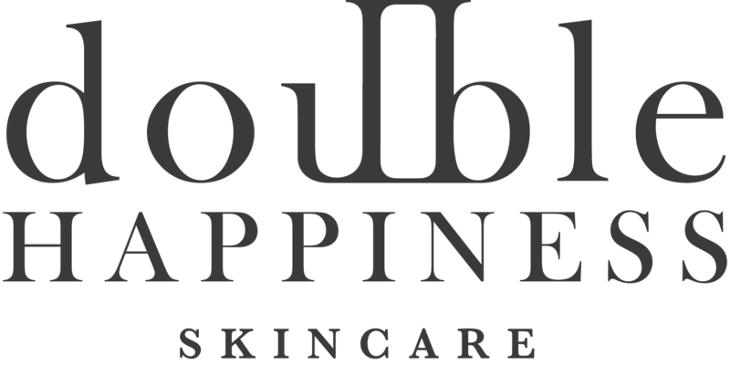 Double Happiness Skincare logo