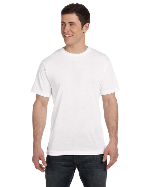 S1910 Sublivie Polyester T-Shirt