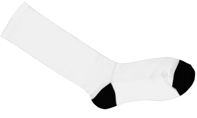 "Vapor 11"" Training Length Sock"