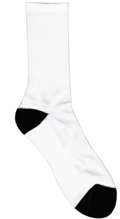 "Vapor 7"" Crew Length Sock"