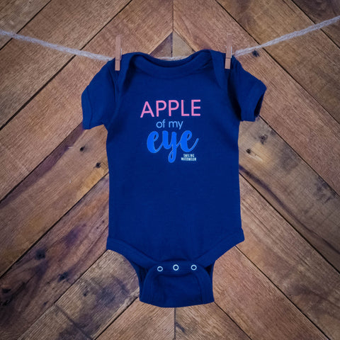 """Apple of my eye"" Bodysuit"