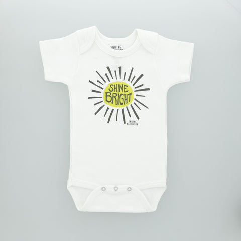 """Shine Bright"" Sun Bodysuit"