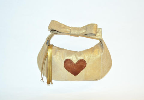 The Jolie Bow Bag