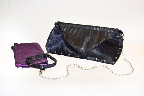 The Beki Bondage Bag-Stud