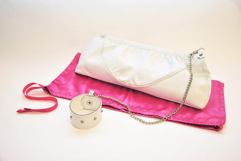 The Beki Bondage Bag