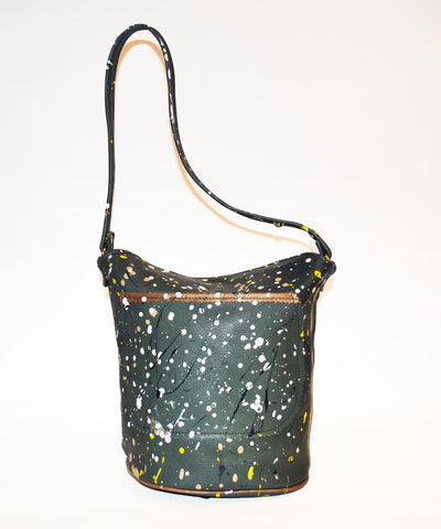 The Jumbo Bucket Bag