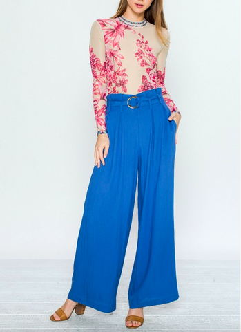 Diane High Waisted Pants