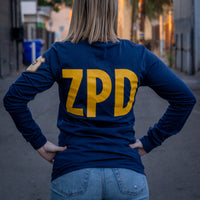 ZPD Long Sleeve