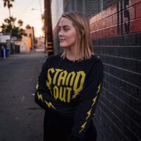 Stand Out Long Sleeve