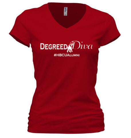 Degreed Diva