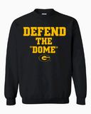 Defend the Dome