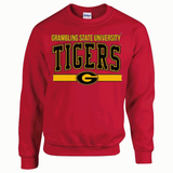 Tiger Spirit SWEATSHIRT