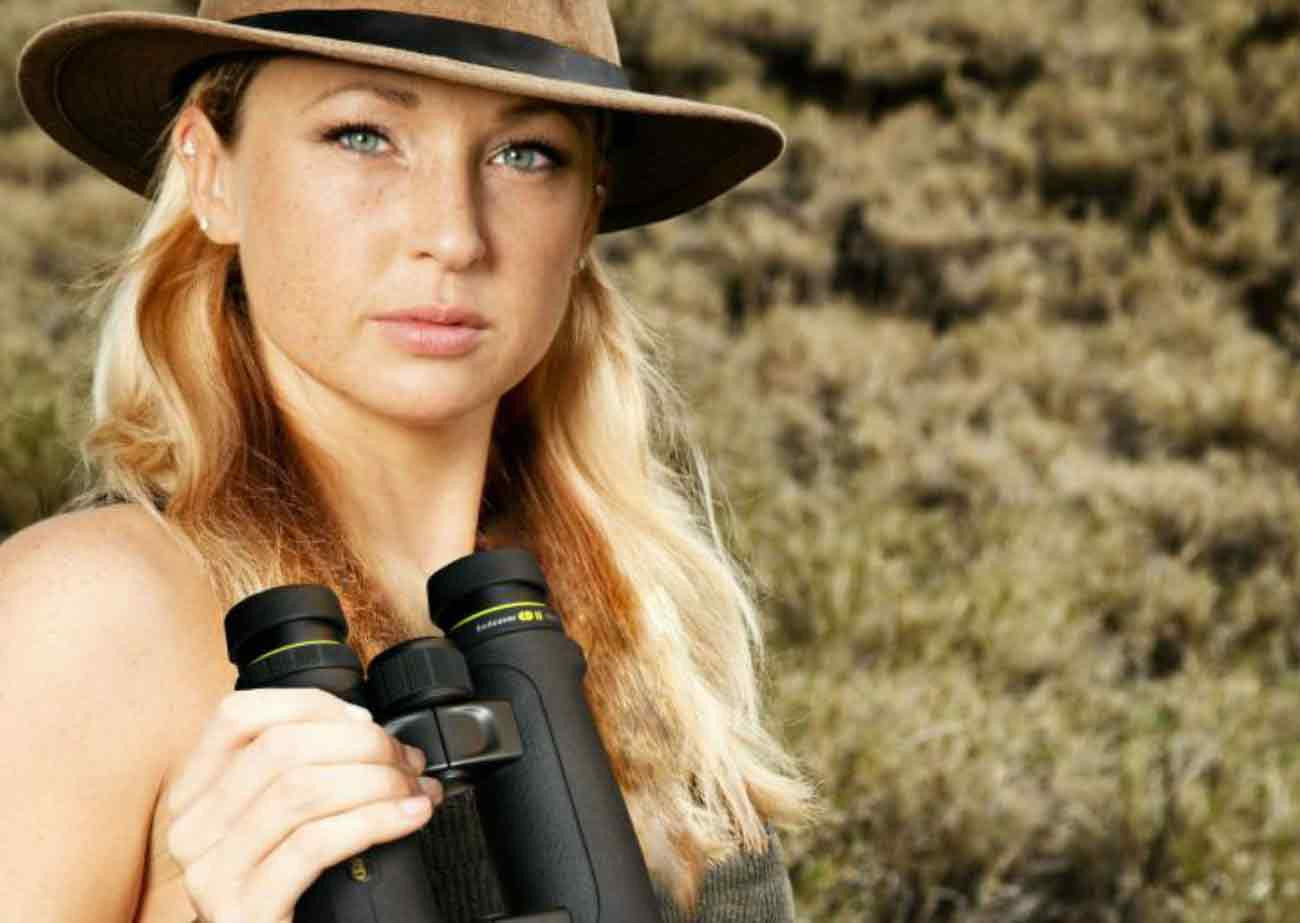 Buy binoculars for women in OZ