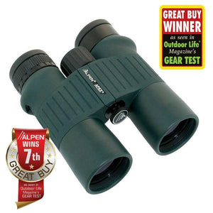 Alpen Apex XP 8x42 Binoculars winner