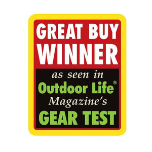 "Alpen Apex XP 8x42 Binoculars winner of ""Great Buy"" Award"
