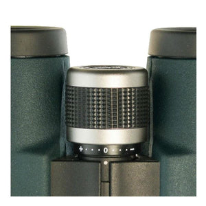 Alpen Rainier 10x42 ED Binoculars close up