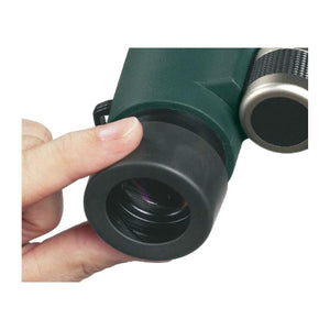 Alpen Rainier 10x42 ED Binoculars diopter adjustment
