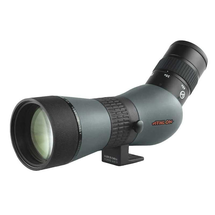 Athlon Ares 15-45x65 ED Angled Spotting Scope