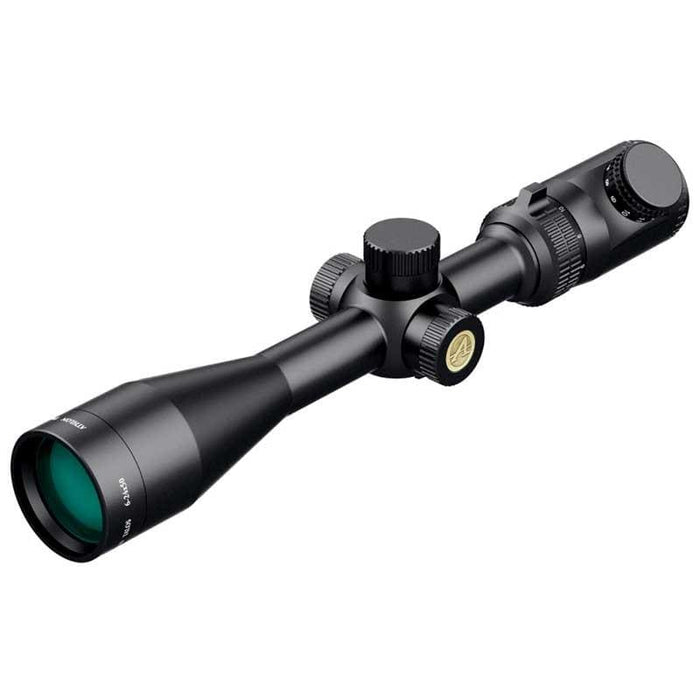Athlon Talos 6-24x50 SFP SF Riflescope with BDC 600 IR or ATMR1 SFP IR Mil-Dot Reticle