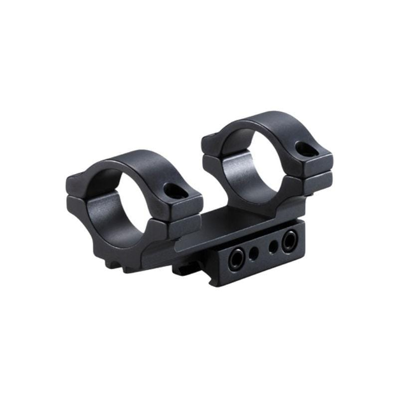 BKL Technologies BKL-253 1 inch, 1 Piece 3″ Long Cantilever Medium Scope Mount - Black