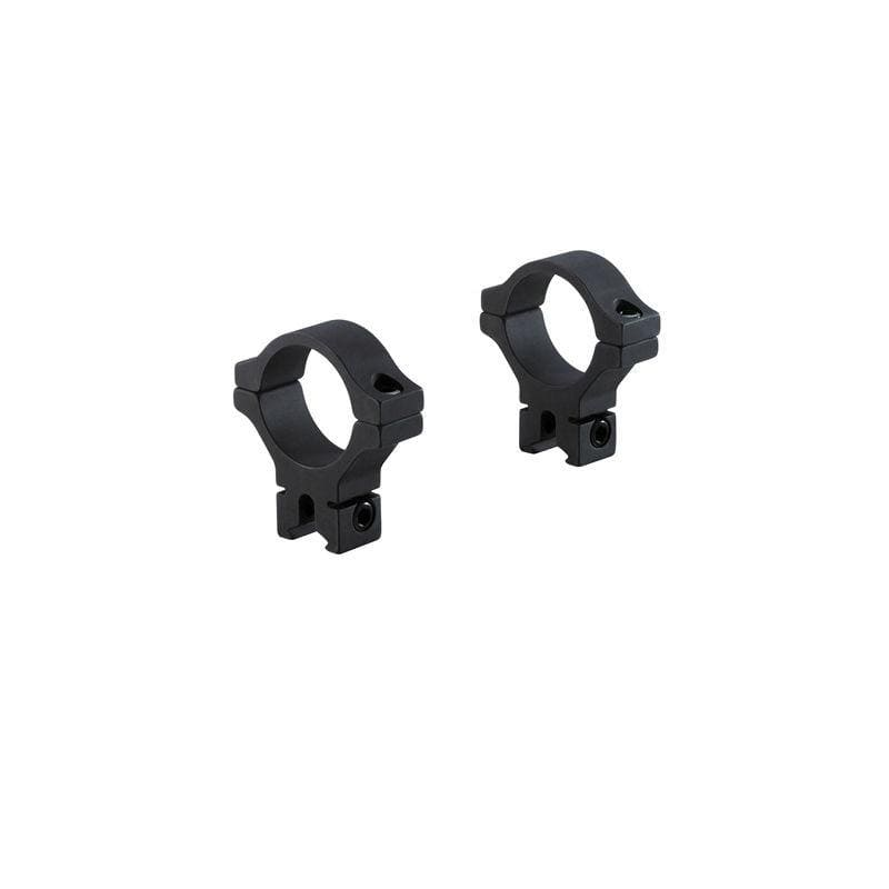 BKL Technologies BKL-300 30mm Dovetail Rings - Black