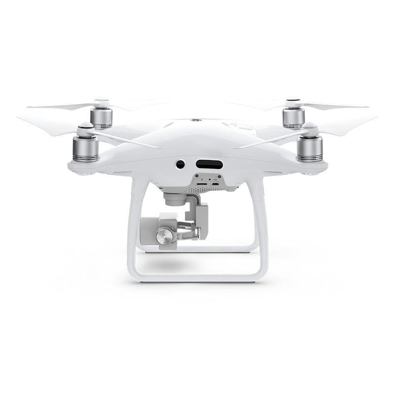 DJI Phantom 4 Pro Drone rear view