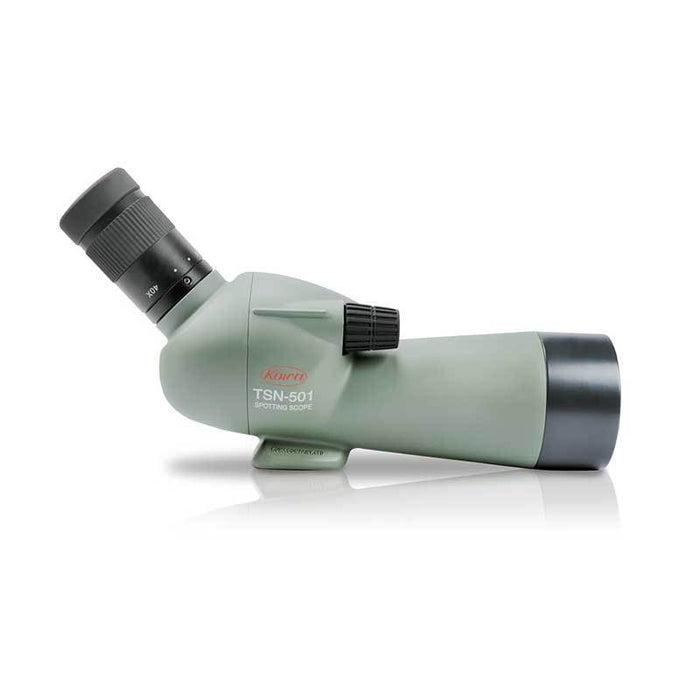 Kowa TSN-501 20-40x50 Angled Spotting Scope